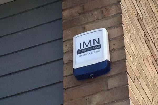 JMN Alarm Systems