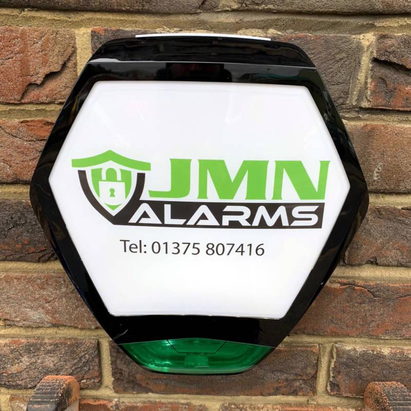Alarm Bell Box