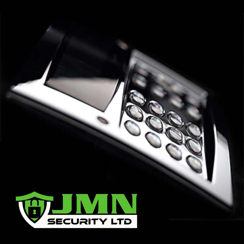 JMN Intruder Alarms - Essex
